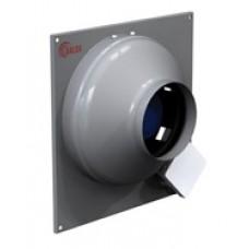 Осевой вентилятор VKAS для круглых каналов