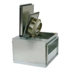 Вентиляторы для прямоугольных каналов RSI