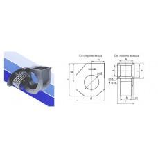 Центробежные вентиляторы Ostberg RFT 450