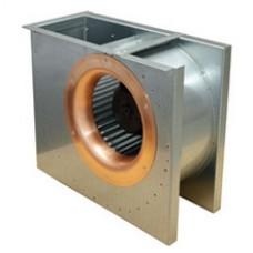 Вентилятор центробежный взрывозащищенный DKEX