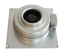 вентилятор для круглых каналов